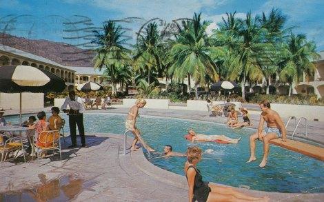 VI  Resort a