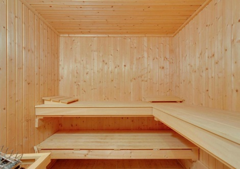 DC8385407 - Sauna