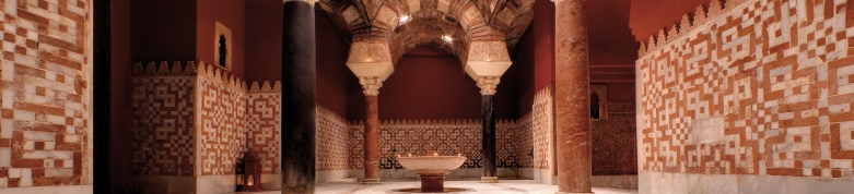 Hamman al Andalus, Cordoba, Spain