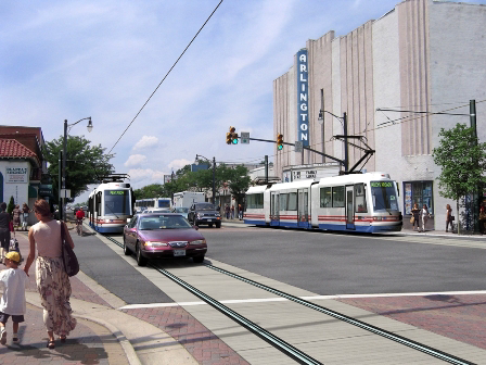 Courtesy of Arlington Streetcar