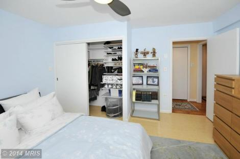 DC8491418 - Bedroom (Master)