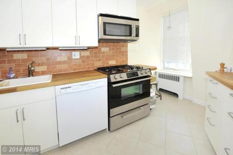 DC8491418 - Kitchen
