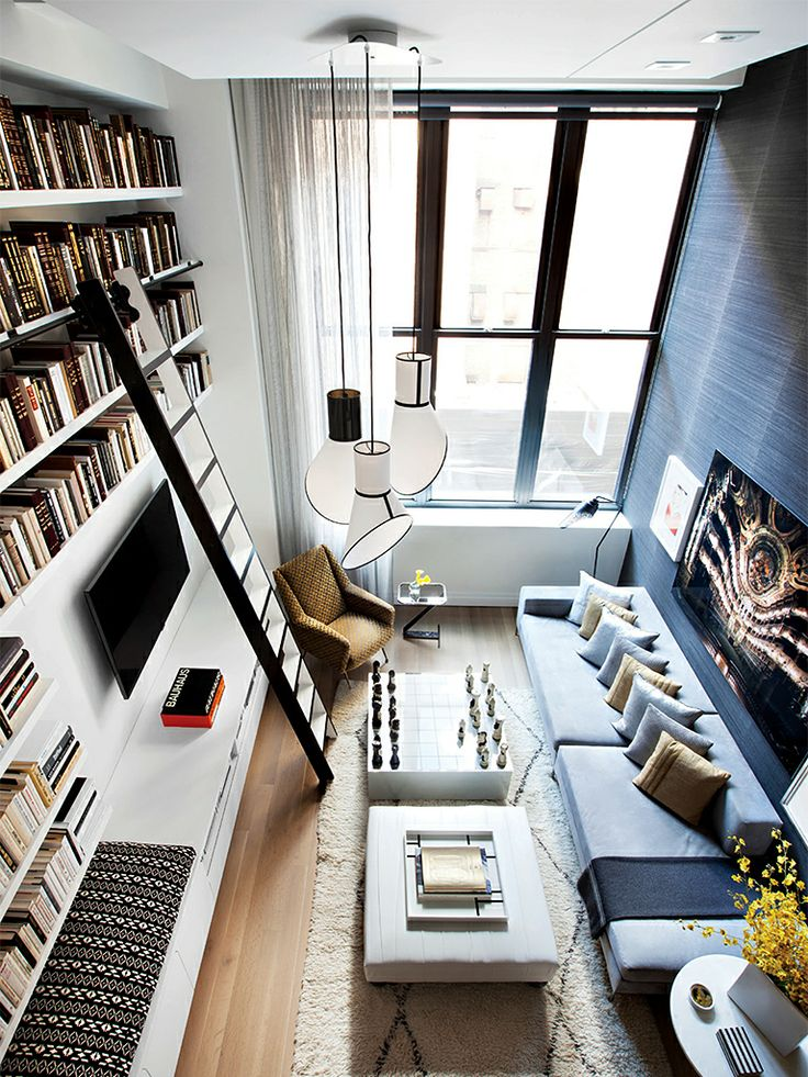 Interior design. I used to think that was something that required no skill, just money. Then I saw how poorly some wealthy people's homes are decorated and ...