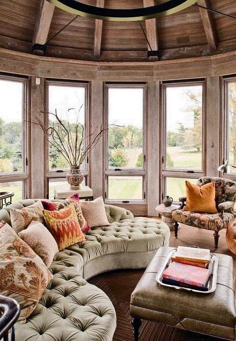 As is the case with many things, hiring an interior designer comes with it's list of pros and cons…and in the end, you could argue either way.