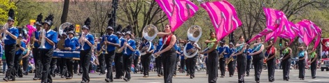National Cherry Blossom Festival Parade®