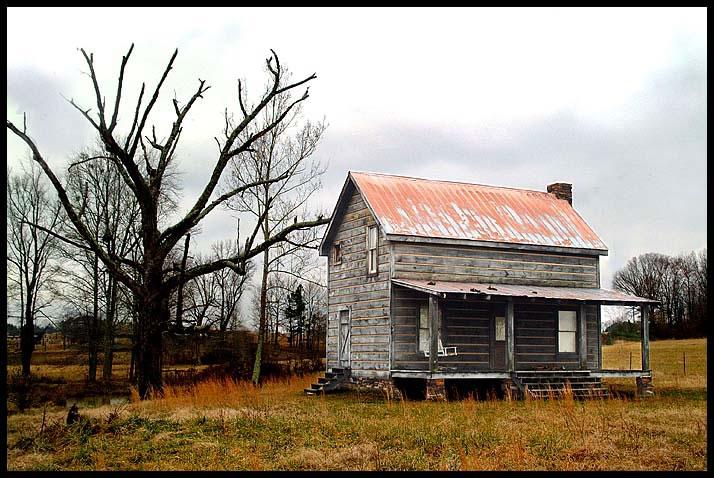 Old Farmhouse Copy 2 Jpg