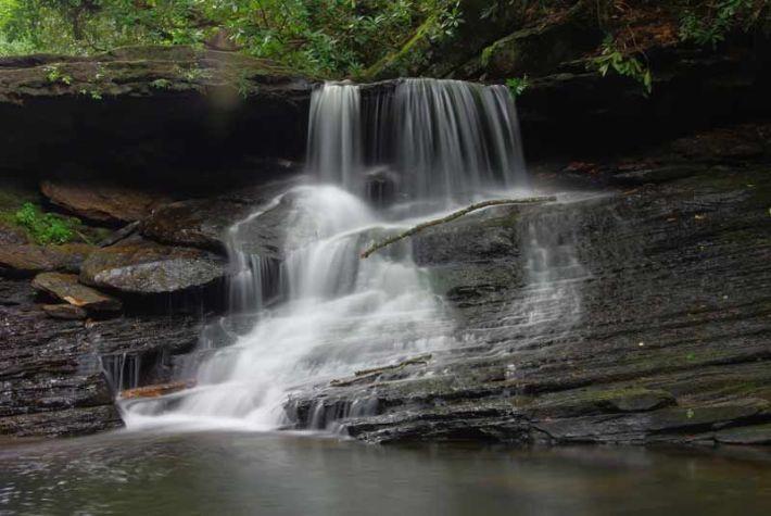 Little Stony National Recreational Trail, thanks to NRT