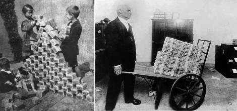 Children+playing+with+stacks+of+hyperinflated+currency+during+the+Weimar+Republic,+1922+(1)