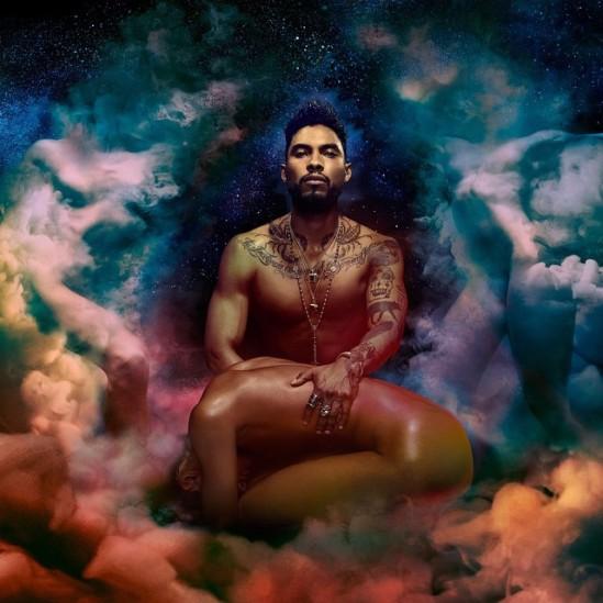 From Miguel's 3rd studio album WILDHEART