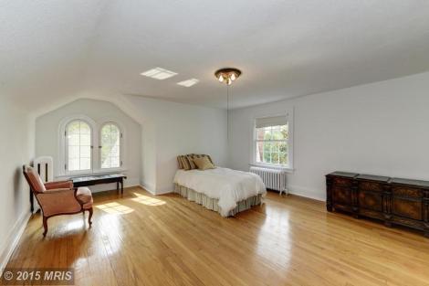 Bedroom -