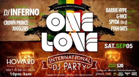 oneloveparty