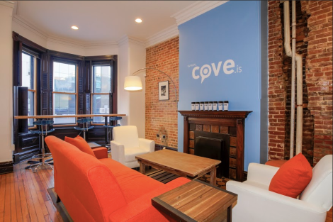 Cove South Dupont