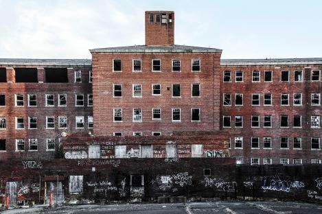 Glenn_Dale_Hospital_-_Adult_Hospital_Building
