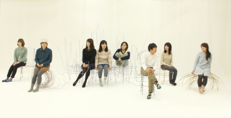 http://www.spoon-tamago.com/2013/11/27/rough-draft-sketches-turned-into-actual-furniture-by-daigo-fukawa/