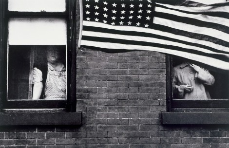 Image via https://www.artsy.net/artwork/robert-frank-parade-hoboken-new-jersey