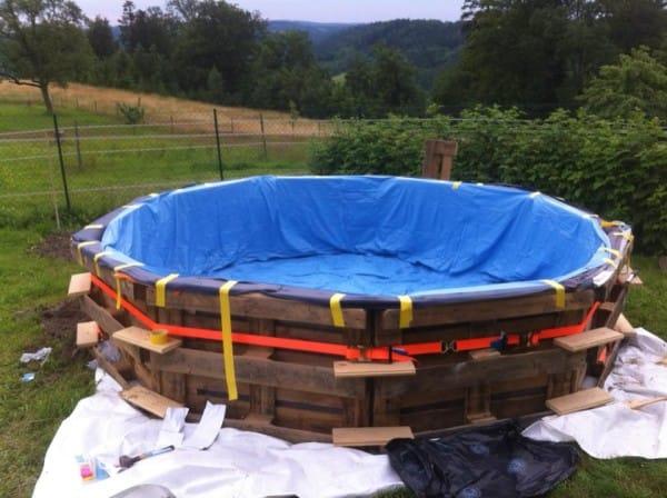 How to Build Your Own Backyard Swimming Pool | Urban Scrawl