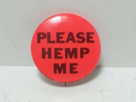 hemp-pin