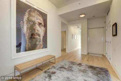 Welcoming Foyer -