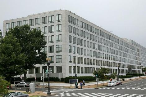 department-of-transportation-federal-aviation-administration-building