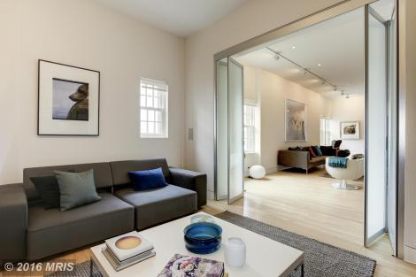 Family Room/Media Room/3rd Bedroom -