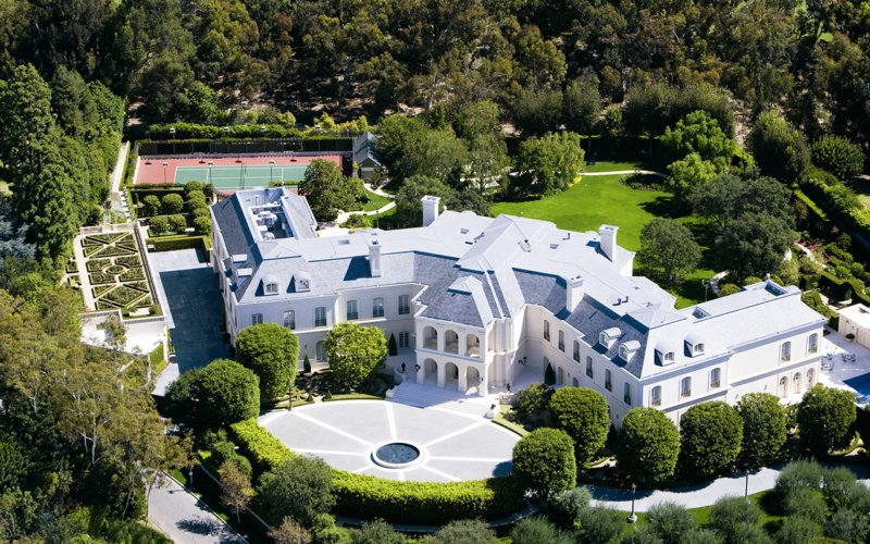 Biggest House Ever >> The Biggest House Flip Ever 85 Mil To 200 Mil In Five Years
