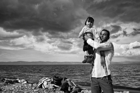 http://www.newseum.org/exhibits/upcoming/refugee/, Tom Stoddart